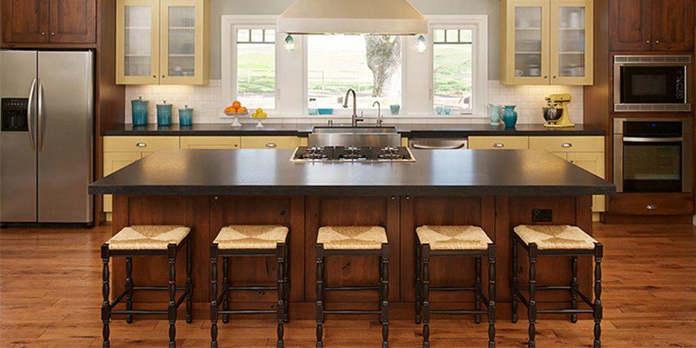 The Cabinet Center | Custom Designed Kitchens & Cabinets | Storage ...