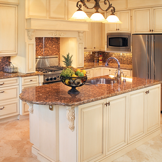 The Cabinet Center | Custom Designed Kitchens & Cabinets | Storage ...