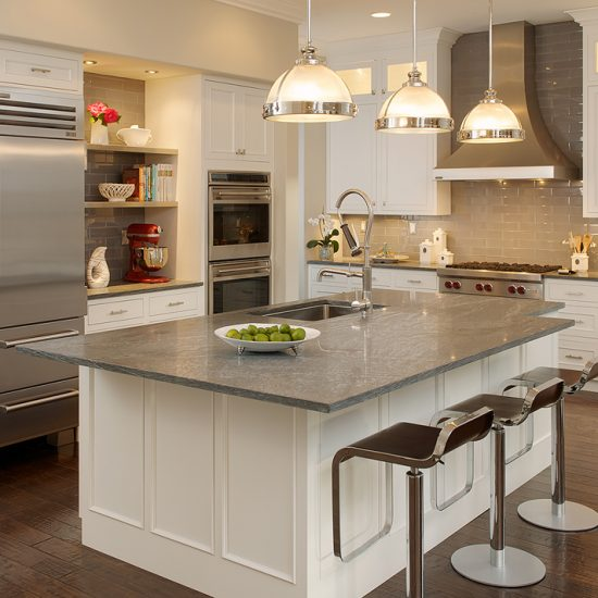 Custom Made Kitchen Cabinet: Ruby Hill Residence: Custom Built Kitchen