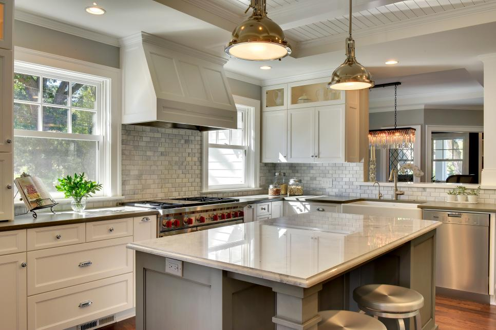 How To Best Pair Countertops And Cabinets