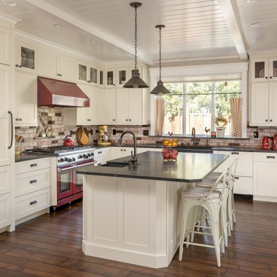 The Cabinet Center | Custom Designed Kitchens & Cabinets ...