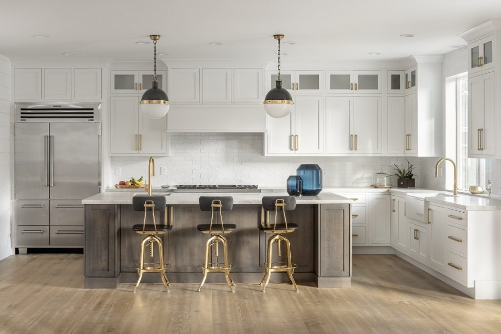 Easy Kitchen Renovation Ideas of 2019 - The Cabinet Center