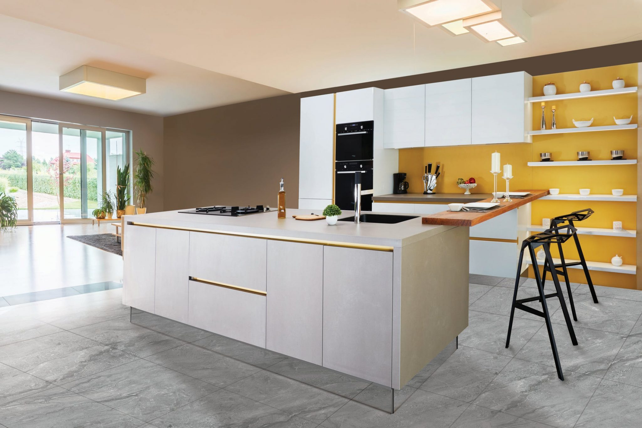 5 Kitchen Trends for 2021