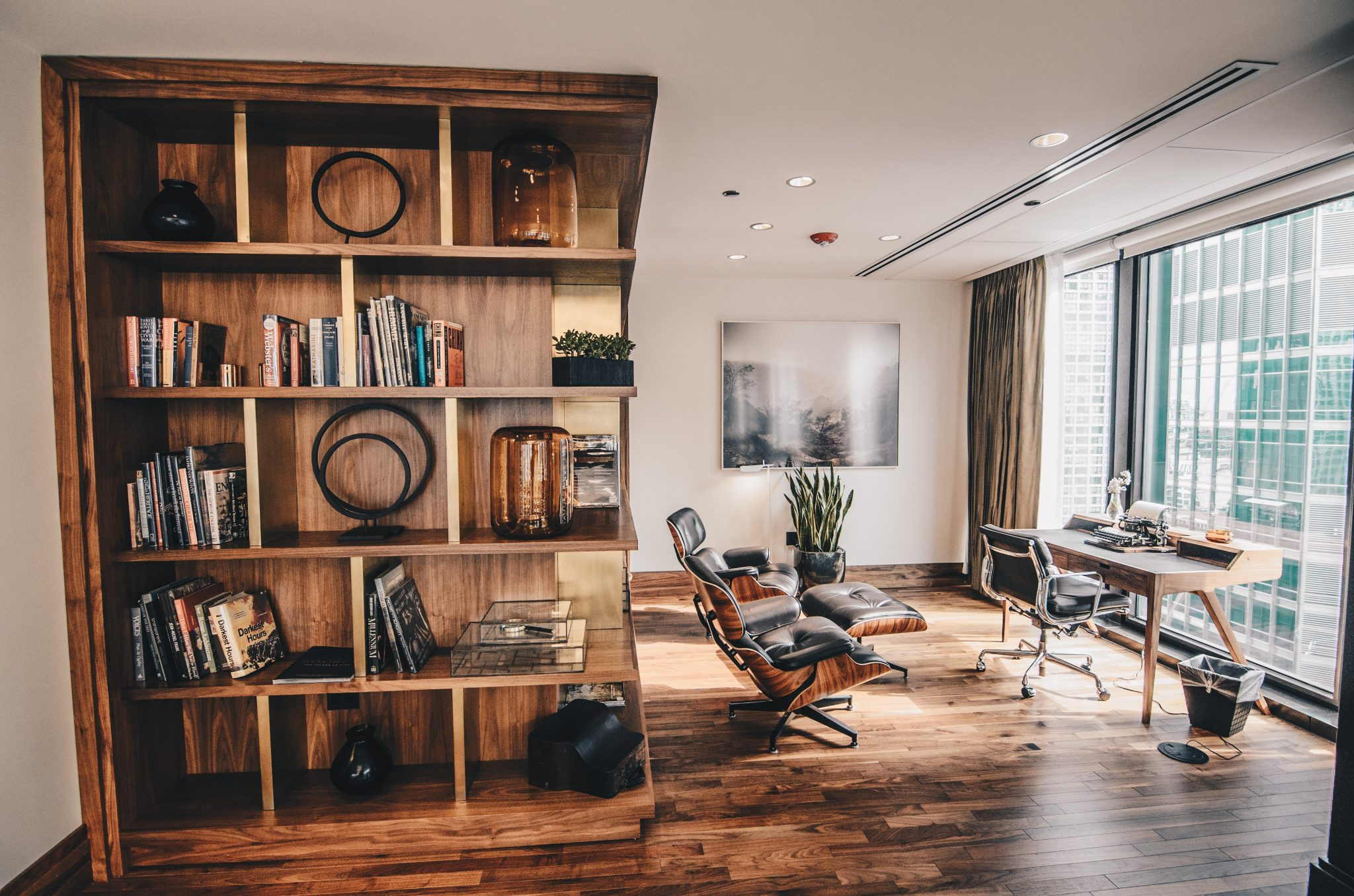 Cabinets for Your Home Office