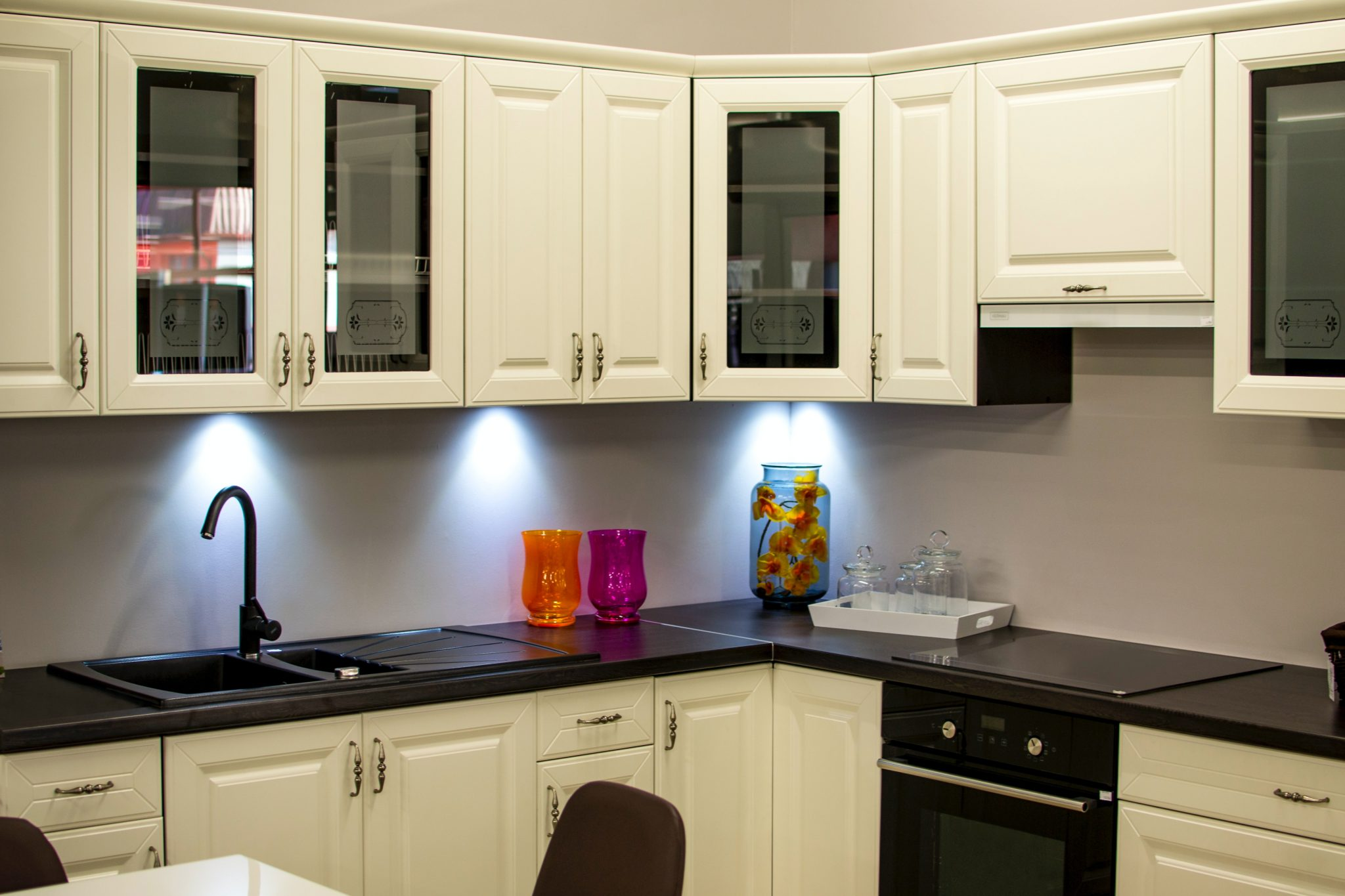 How to Improve the Lighting in Your Kitchen