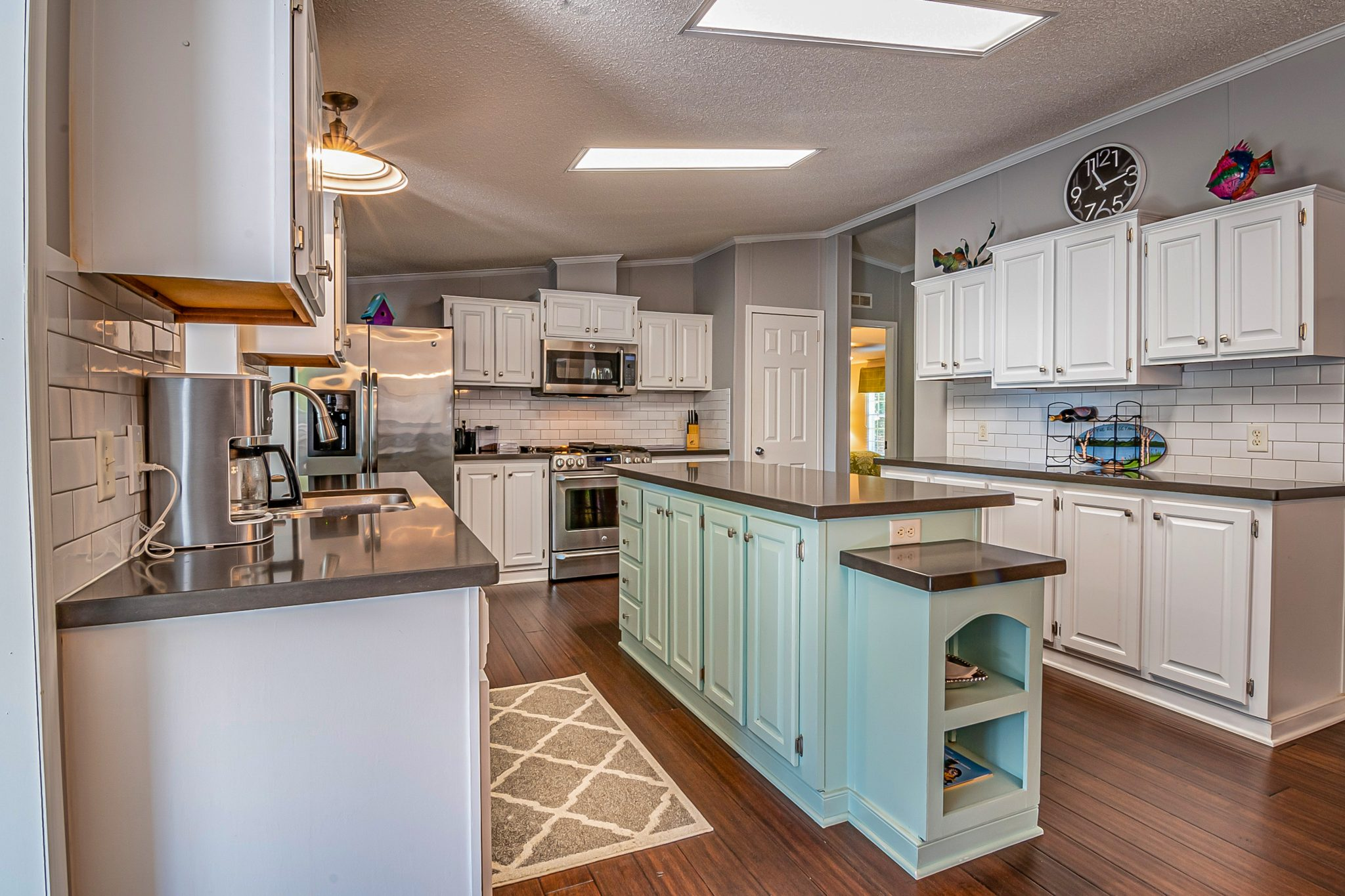 Kitchen Islands: What You Need To Know